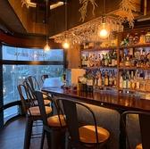Bartender's cafe Vigorous バーテンダーズ カフェ ヴィゴラスの雰囲気3