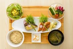 Sakura食堂の写真