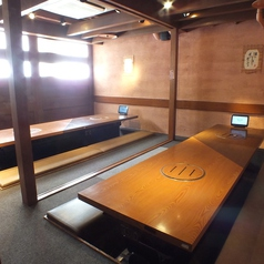 えこひいき 藤沢プライム店の雰囲気1