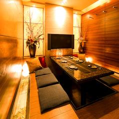 隠れ家個室居酒屋 囲邸 恵比寿店特集写真1