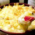 料理メニュー写真田村グラタンチーズ焼き【1日5個限定。】