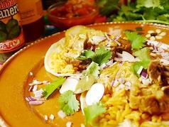 Ola Tacos Bar オラ タコスバーの写真