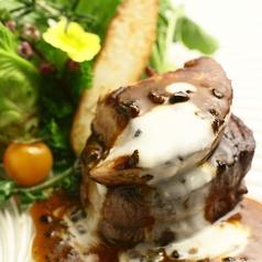レクラン ドゥ デリス L'ECRIN de Deliceのおすすめ料理1