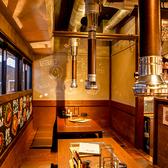 鉄板肉酒場 LOVE&29 福島店の雰囲気2