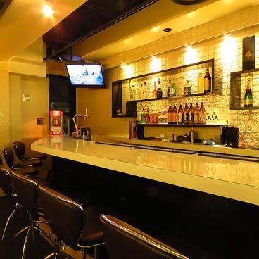 Bar LuLu_MaLuの雰囲気1