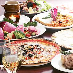 ピッツェリア ドォーロ Pizzeria D'oro 恵比寿店の写真