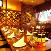 クスコカフェ Cusco Cafeの雰囲気3