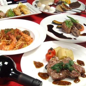 中洲 QUADのおすすめ料理1