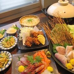 海鮮処 まる貝のおすすめ料理1