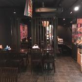 本格火鍋居酒屋 大重慶 麻辣湯 新宿歌舞伎町店の雰囲気3