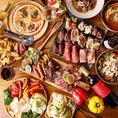 個室×肉寿司 まんぷく屋の写真