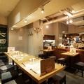 魚まみれ眞吉 渋谷店の雰囲気1