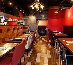 自家製ピッツァ&ステーキ 肉バル ビステッカ 垂水店の特集写真