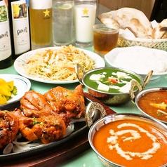 本格インド・ネパール料理 パラサンサの写真