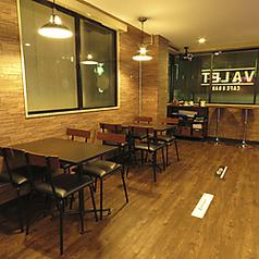 cafe&bar VALET バレットの雰囲気1