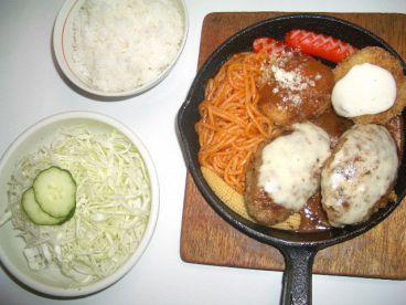 コロッケ 賑橋のおすすめ料理1