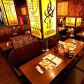 情熱ホルモン 新宿 思い出横丁酒場の雰囲気3