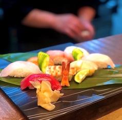 旬菜×焼肉ビアホール Azuma 離れの雰囲気1
