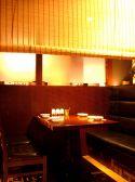 チャイニーズキッチン 紅龍の雰囲気2