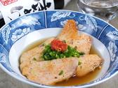 玉寿司のおすすめ料理3
