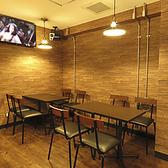 cafe&bar VALET バレットの雰囲気2