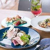 シエロイリオ Riverside Cafe Cielo y Rioのおすすめ料理2