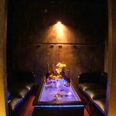 赤いカーペットのVIP個室!女子会や合コンはもちろん、落ち着いた雰囲気は接待にも最適です!