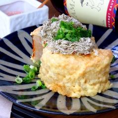 TENPURA DINING とみ子のおすすめ料理1