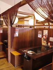 偶 和泉中央店の雰囲気1