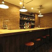 cafe&bar VALET バレットの雰囲気3