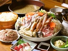 相撲茶屋 琴櫻のおすすめ料理1