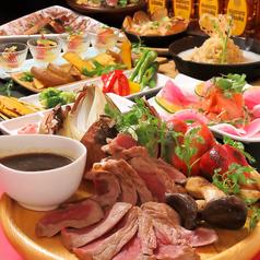 こだわりの焼野菜 旬菜居酒屋 Aji菜のおすすめ料理1