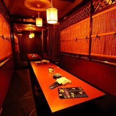 赤兎馬 新宿東口店の雰囲気1
