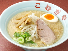 旨麺 こむぎやのおすすめ料理2