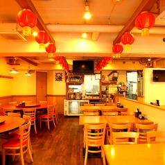 上海厨房 川崎店の特集写真