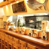 旬鮮食堂 りーさん堂の雰囲気2
