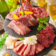 ★選べる食べ放題プラン★肉、鍋、チーズが選べて980円!