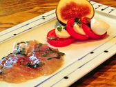 すてーき一郎のおすすめ料理2