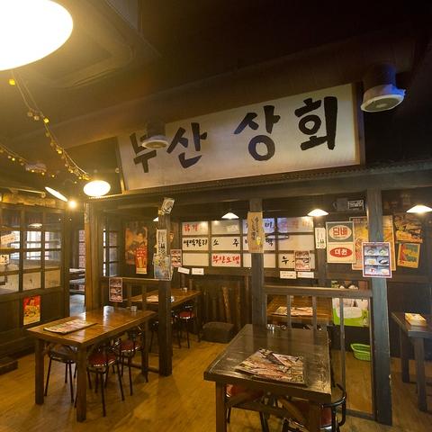 新大久保で個室韓国料理が楽しめる!ボリューム・値段・味が◎コスパを求めるならココ