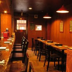 イタリアン食堂 Padre パードレの雰囲気1