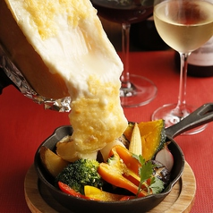 machikadoワインバルのおすすめ料理1