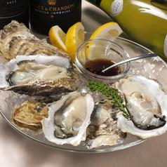 OysterBarShell オイスターバーシェル 八王子店のおすすめ料理1