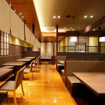 和食屋 ふうふや ニトリ狛江SC店の雰囲気1