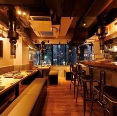 ニクアザブ 六本木店の写真