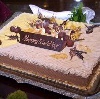一流パティシエのケーキ♪