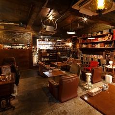 Cafe sofarii カフェ ソファリの写真