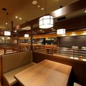 和食屋 ふうふや ニトリ狛江SC店の雰囲気3