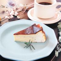◇バスクチーズケーキ◇