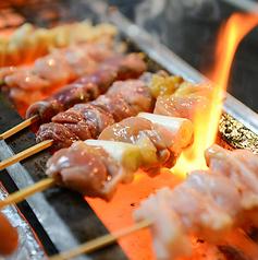隠れ家個室居酒屋 大山地頭鶏 じどり組合 関内店 jidorikumiaiのおすすめ料理1