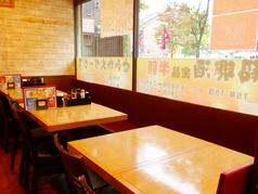 名門餃子酒場の雰囲気1